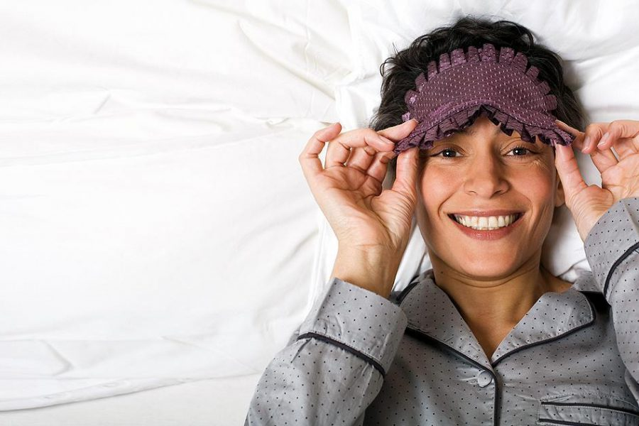 Gewitter im Kopf – Migräne
