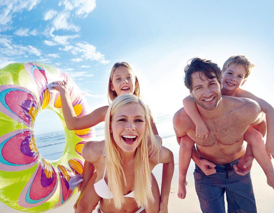 Tipps für einen entspannten Urlaub