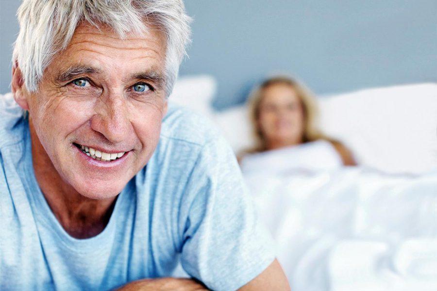 Erholsamer Schlaf ist wichtig für die Gesundheit