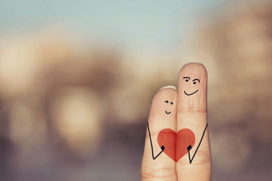 Valentin mit und ohne Liebe