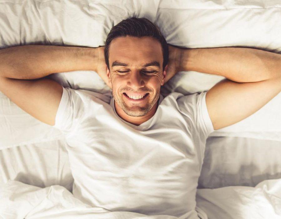 Mein Schlaf-gut-Prinzip