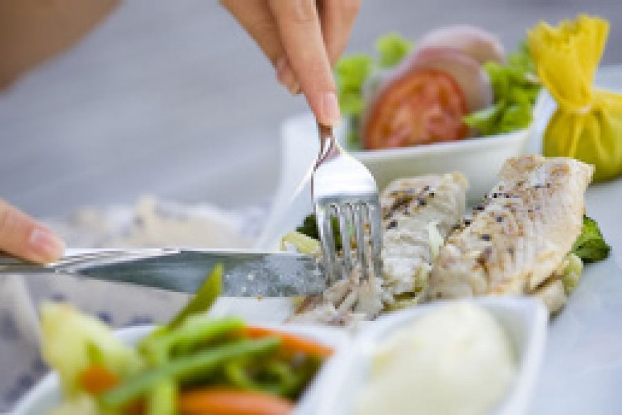 Ernährung: Vitamin B12 tanken