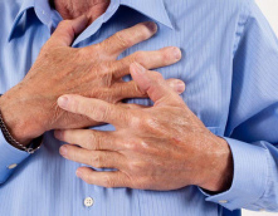 Herzinfarkt: Tödliches Zögern