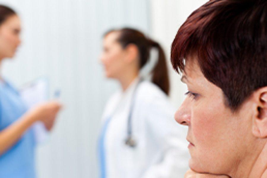 Darmkrebs: Früherkennung lohnt sich
