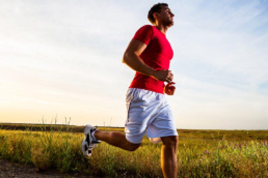 Sport: Dem Jetlag davonlaufen