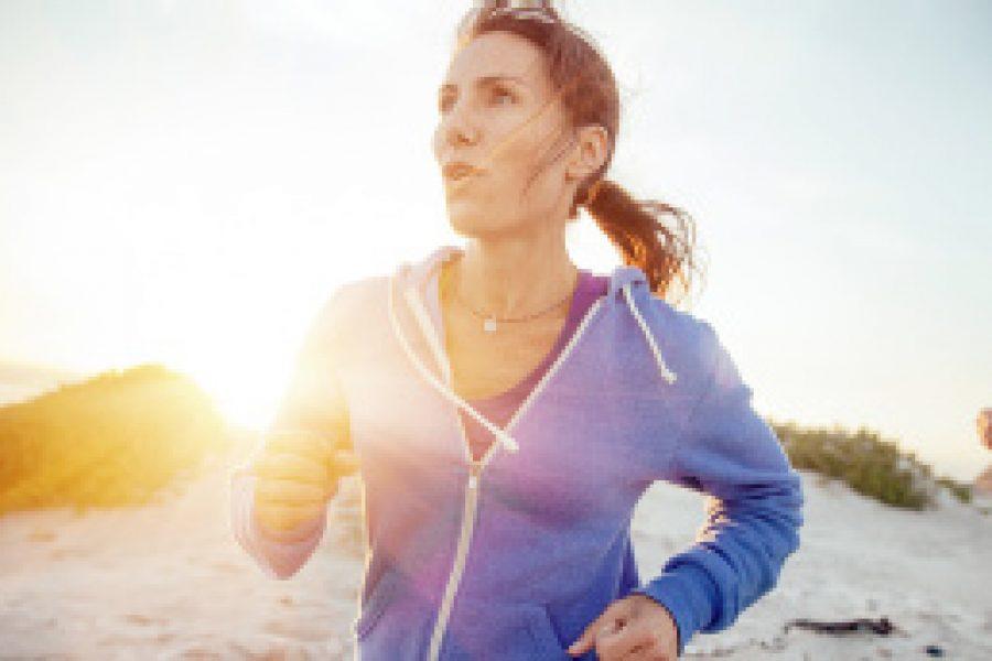 Sport: Besser spät als nie