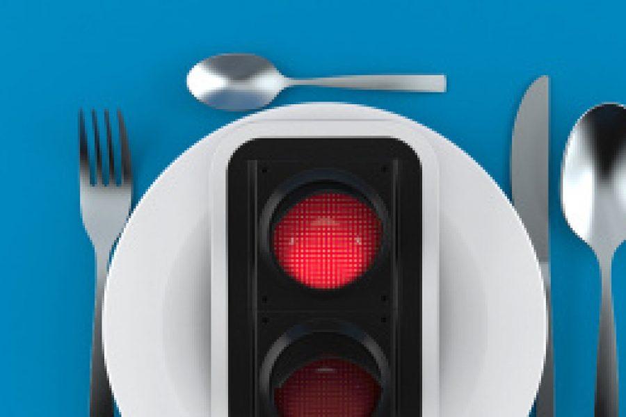 Ernährung: Eine Ampel für die Kantine