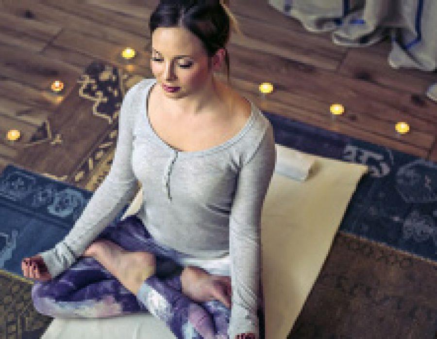 Meditation: Irritierende Reise ins Ich