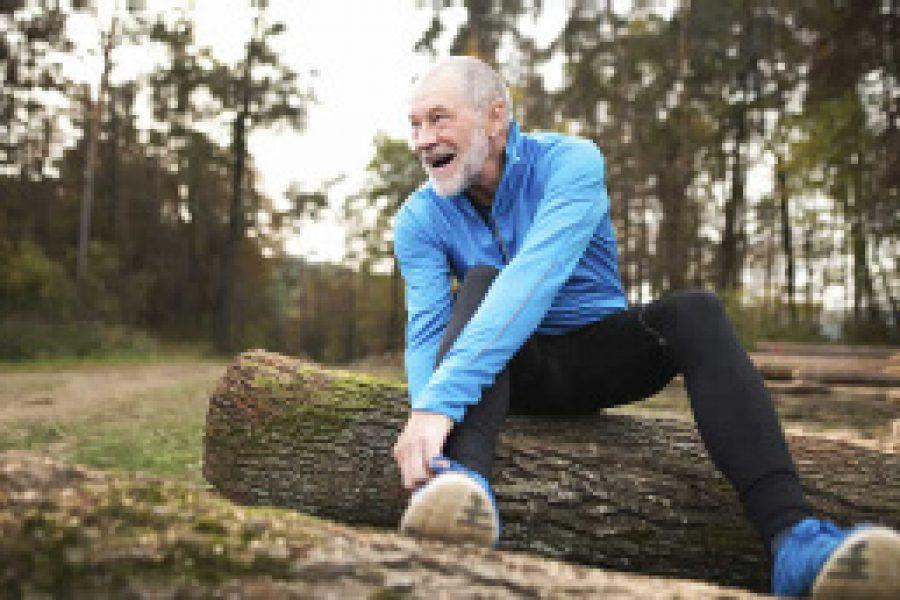 Rente: (Un)bewegter Ruhestand