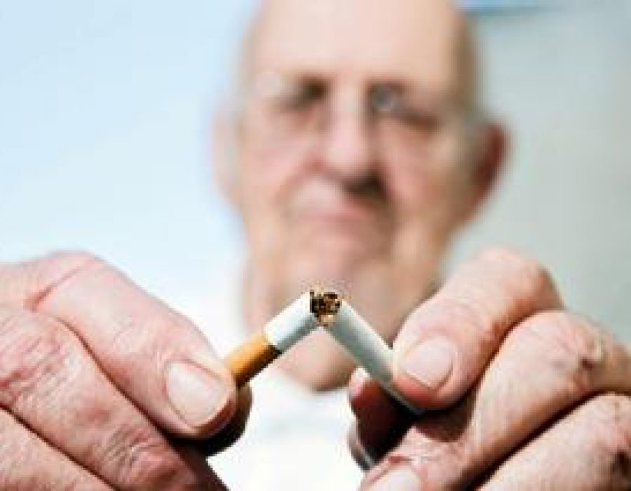 Rauchen: Mit Duft weg vom Qualm