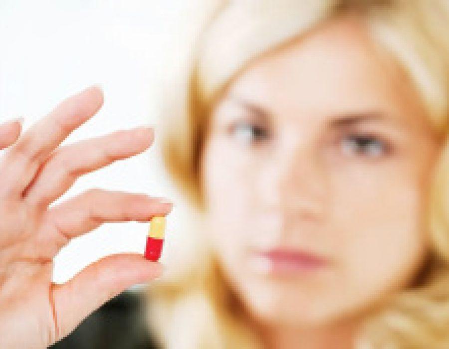Apothekertipp: Kapsel lässt sich schlecht schlucken