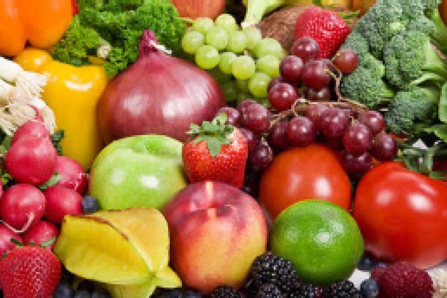 Ballaststoffe:Schutz vor Diabetes Typ 2 durch Möhrchen und Co.