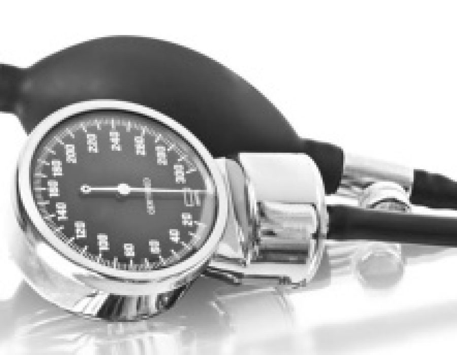 Blutdruck: Blutdrucksenker nicht vergessen!