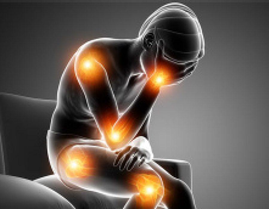 Rheumatoide Arthritis: Mehr Rheumapatienten können arbeiten gehen