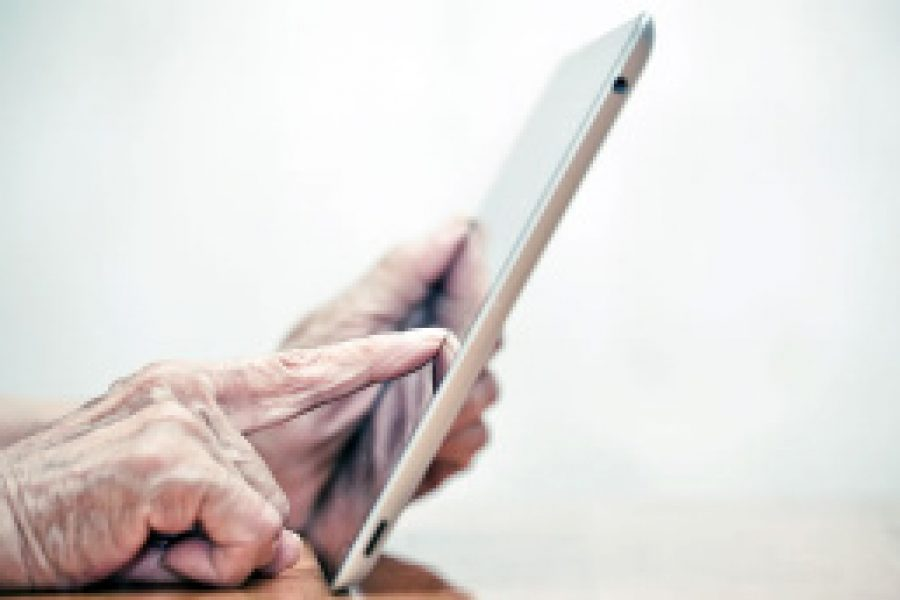 Lebenserwartung: Telemedizin wirkt