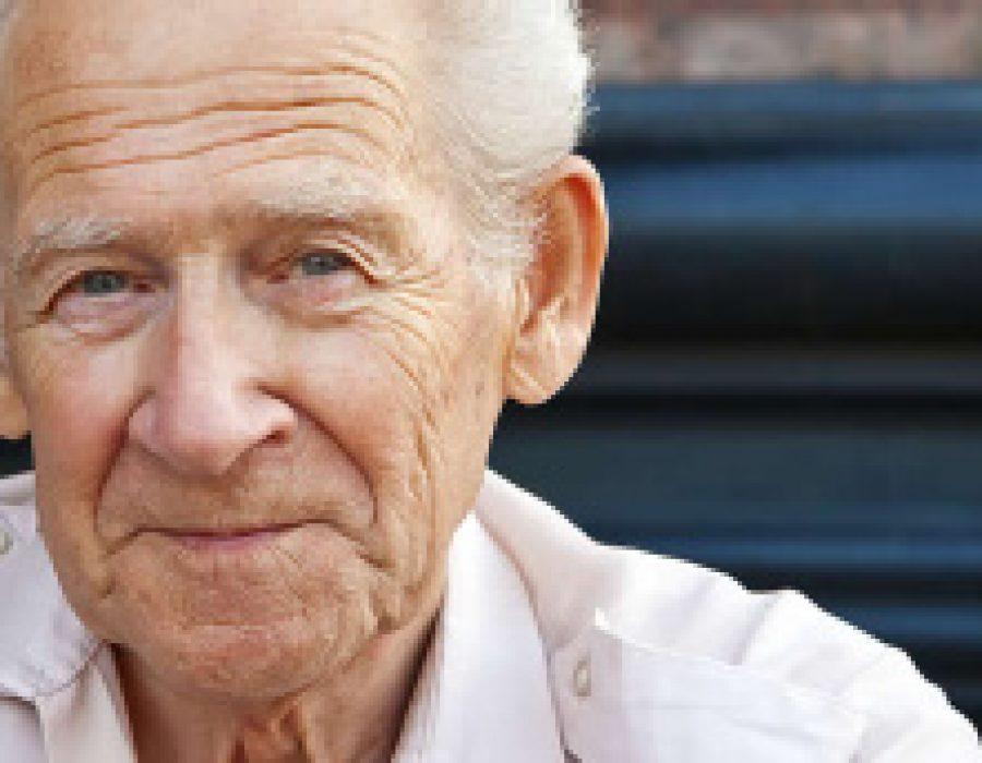 Lebenserwartung: Immer älter, immer jünger