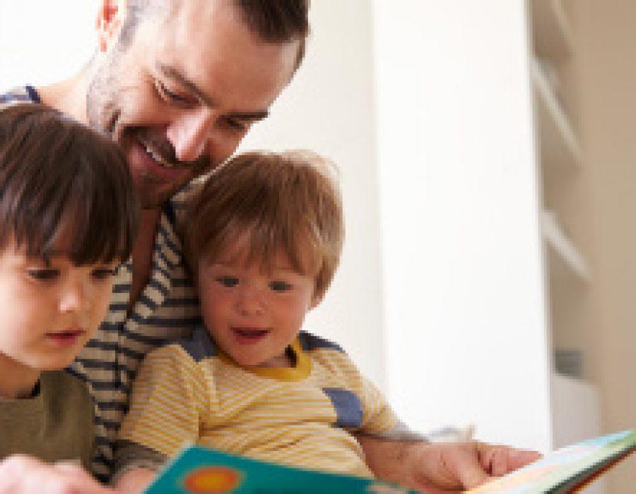 Elternzeit: Mehr Väter nehmen frei