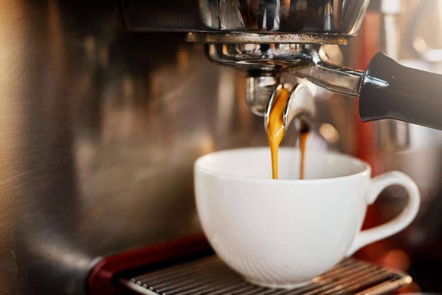 Kaffee ist viel besser als sein Ruf