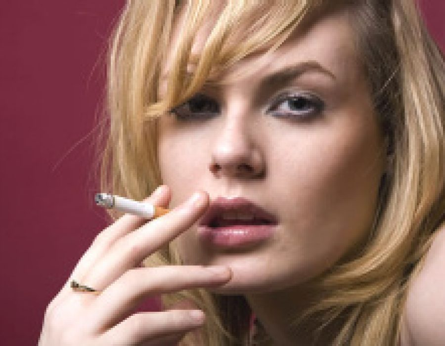 Rauchen: Heilungschancen bessern