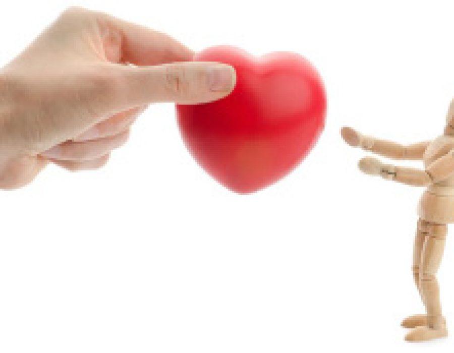 Organspende: Jeder Organspender rettet im Schnitt drei Leben
