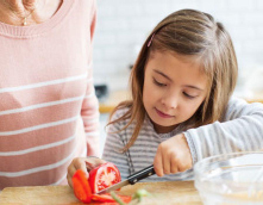 Ernährung: Programm für gesunde Ernährung