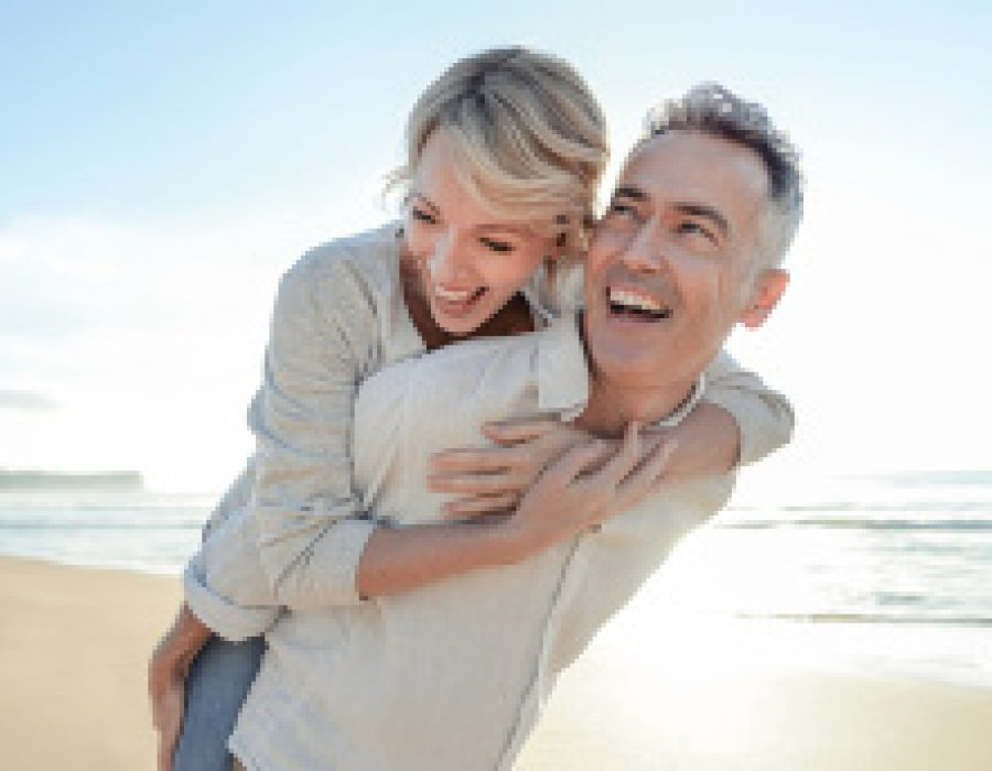 Demenz: Zuversicht hält fit im Kopf
