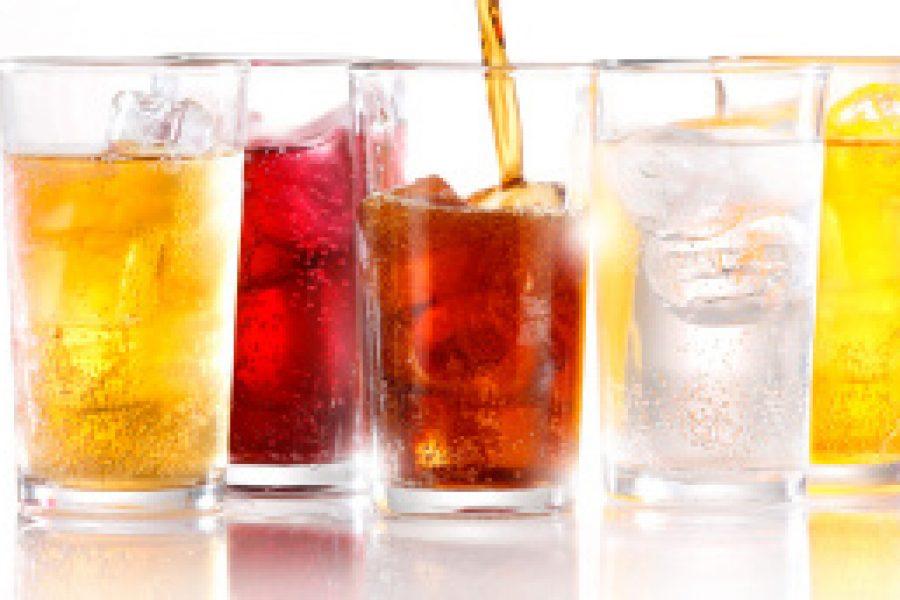 Ernährung: Zuckersteuer wirkt doppelt