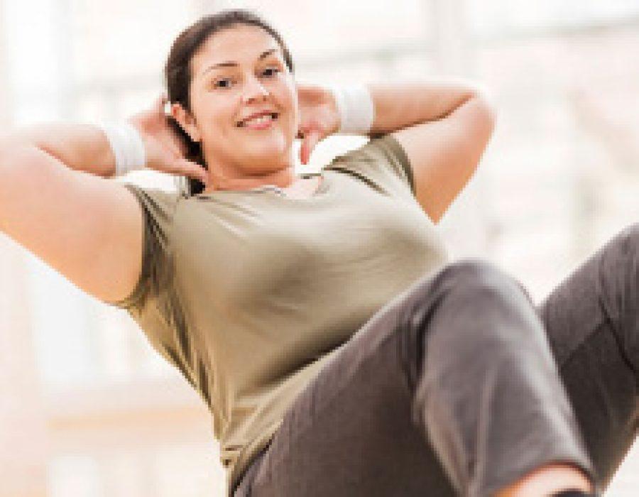 Übergewicht: Ein dickes Problem