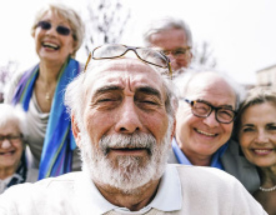 Diabetes: Manche nehmen's mit Humor
