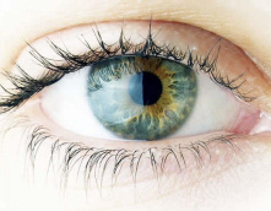 Glaukom: Nichtrauchen lohnt sich auch für die Augen