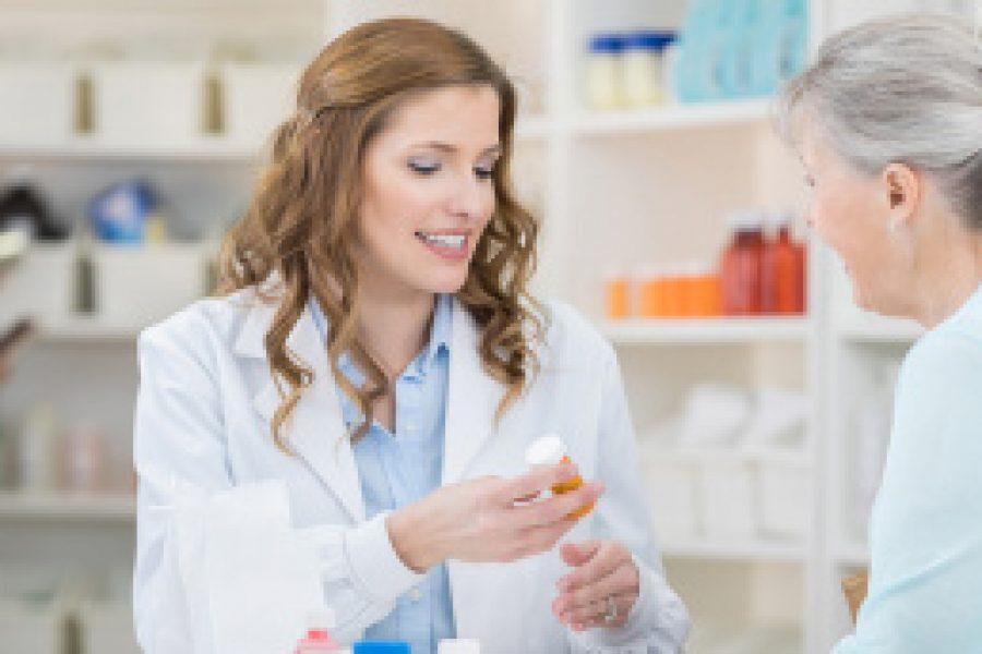Beratung: Wie die Apotheke Diabetikern hilft