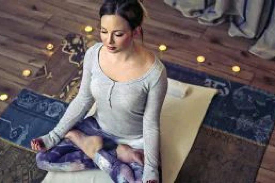 Meditation fürs Gehirn
