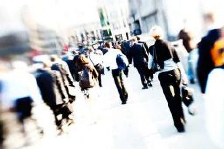 Bewegung: Aktiver Arbeitsweg ersetzt Fitnessstudio