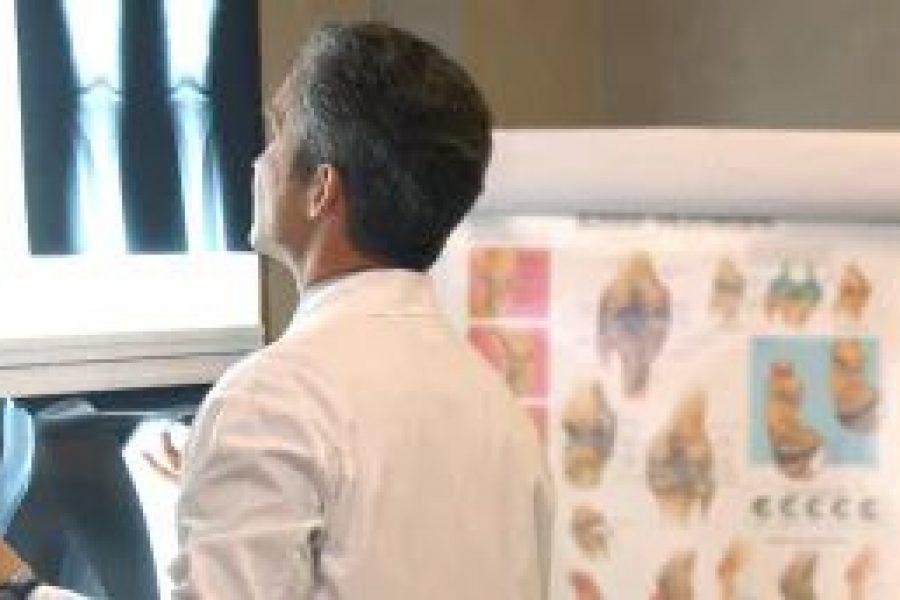 Kniegelenk: Anspruch auf Zweitmeinung bei künstlichem Knie