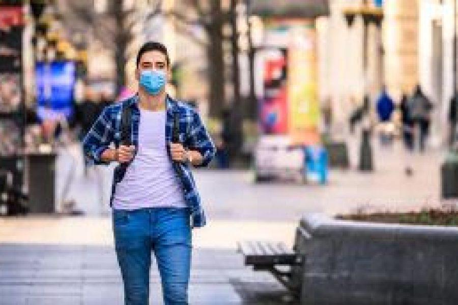 Sauerstoff: Nicht ohne meine Maske