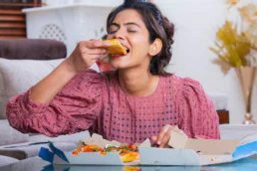 Ernährung: Mit Pizza sehen Sie alt aus!