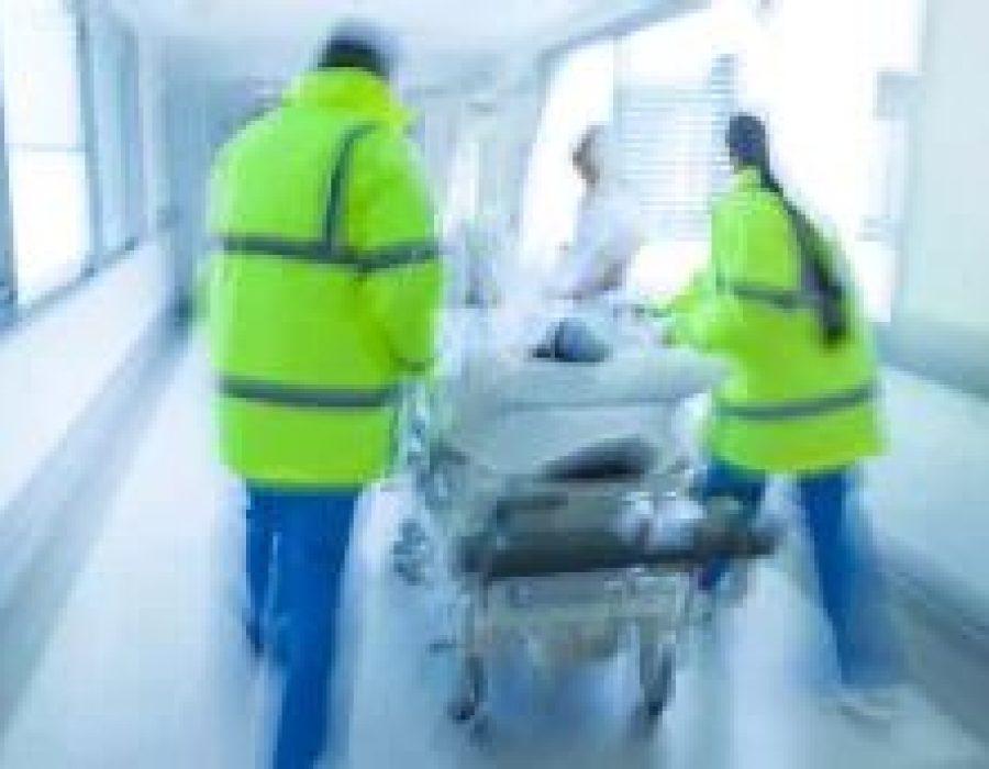 Reform: Mehr Rechtssicherheit für Notfallsanitäter