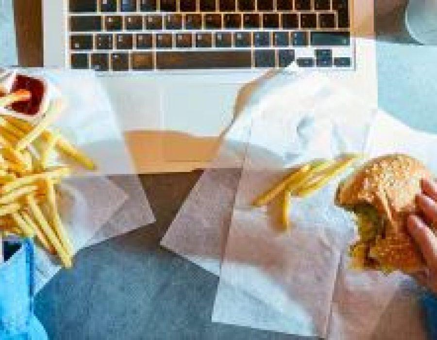 Ernährung: Gegen Heißhunger