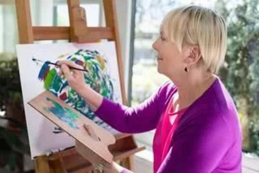 Kreativität: Kunst und Köpfchen