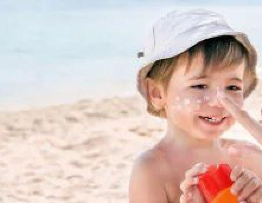 Haut: Vitamin D trotz Sonnencreme