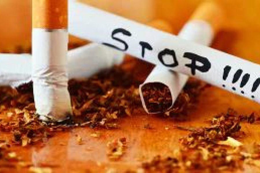 Psyche: Rauchstopp macht glücklich