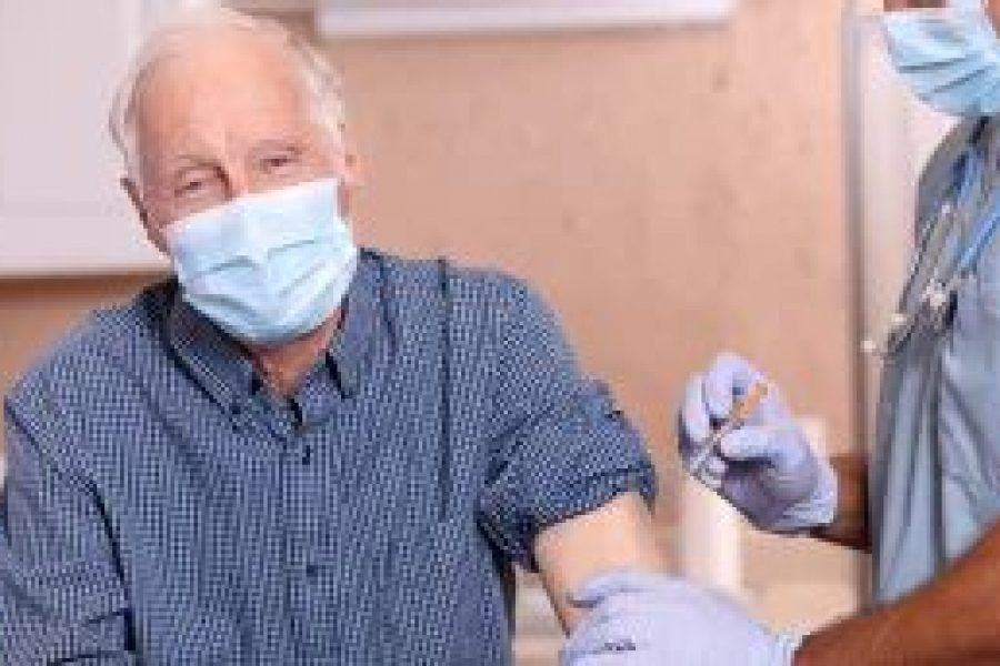 Apotheken impfen gegen Grippe